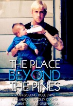 The plance beyond the pines